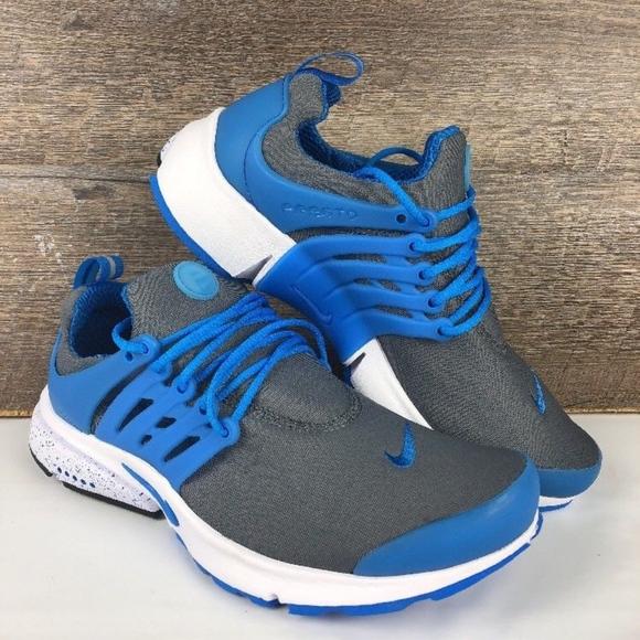 pretty nice d06e5 5028f Nike ID Air Presto Women's Running Shoes NWT